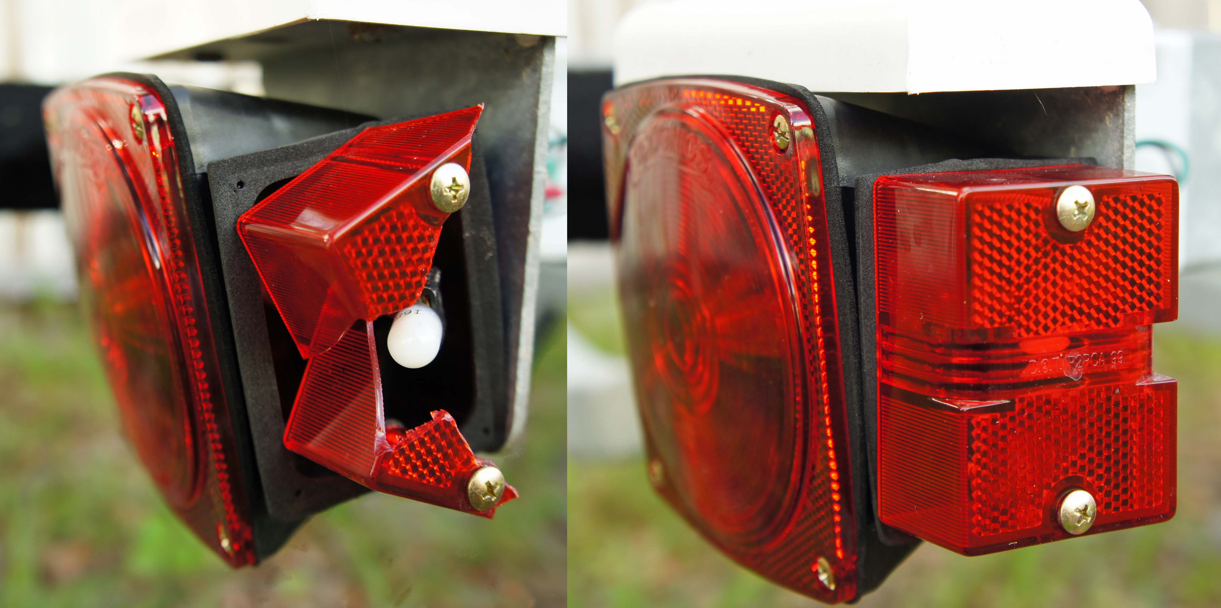 Great Fixing Trailer Lights Ideas - Electrical System Block ...
