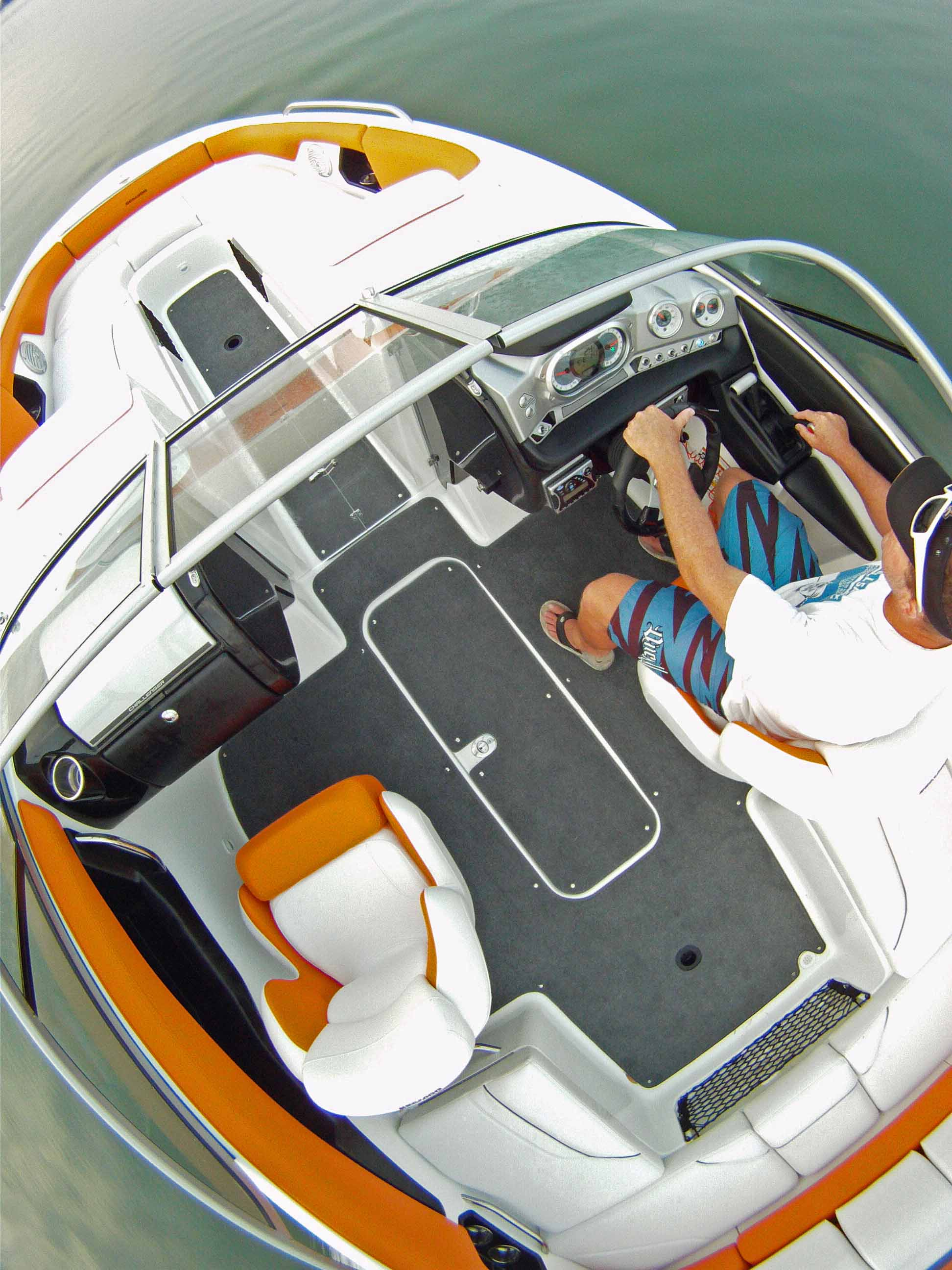 DIY | Sea-Doo Onboard