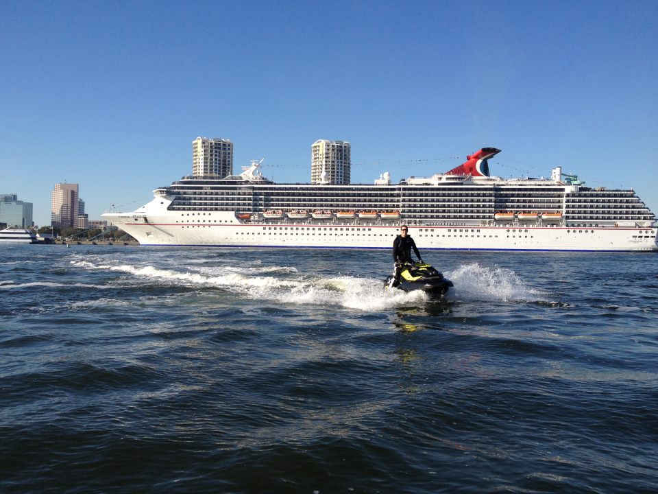 31 Great Largest Cruise Ship Out Of Tampa  Punchaoscom