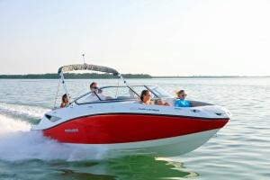 challenger | Sea-Doo Onboard