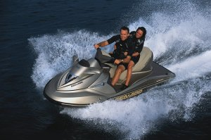 2003 GTX 4-TEC Limited Supercharged | Sea-Doo Onboard