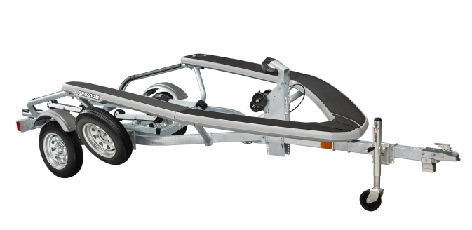 2013 ADV TC iCATACH PWC Trailer smaller for blog - Galvinized