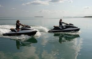 2013 Sea-Doo GTX 215 - Action 6 smaller for blog
