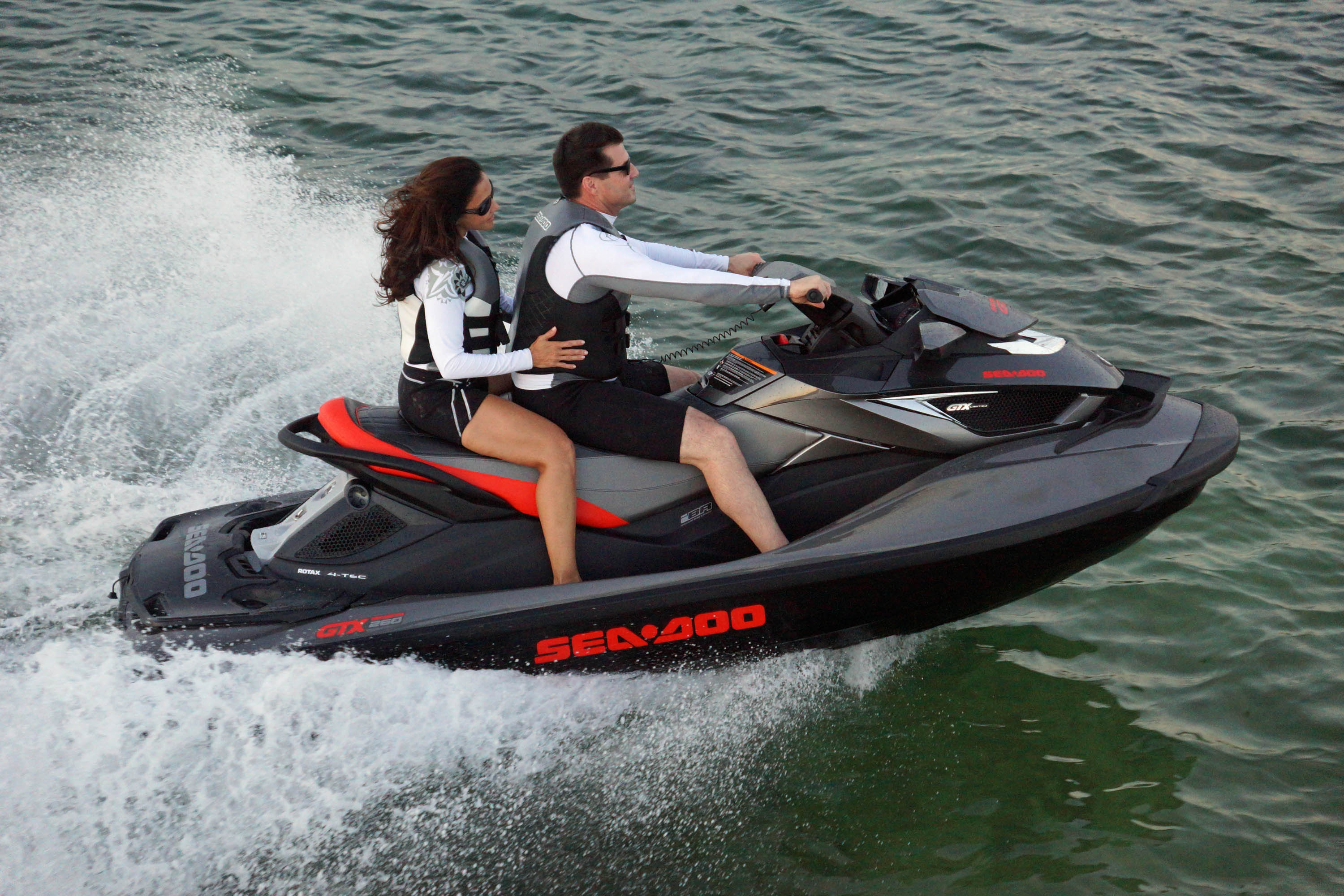May 2013 Sea Doo Onboard