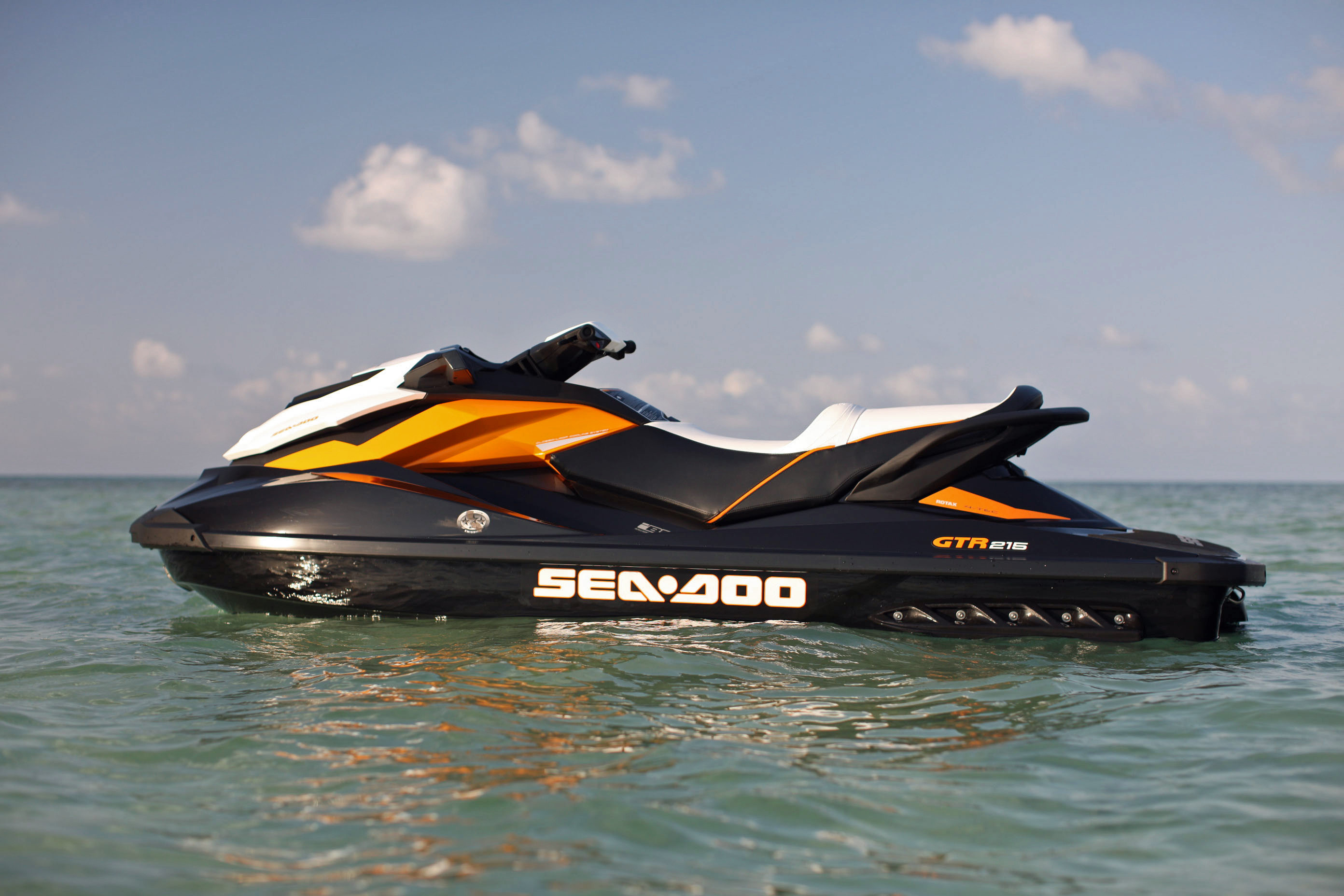 what does that sea-doo term mean? | Sea-Doo Onboard