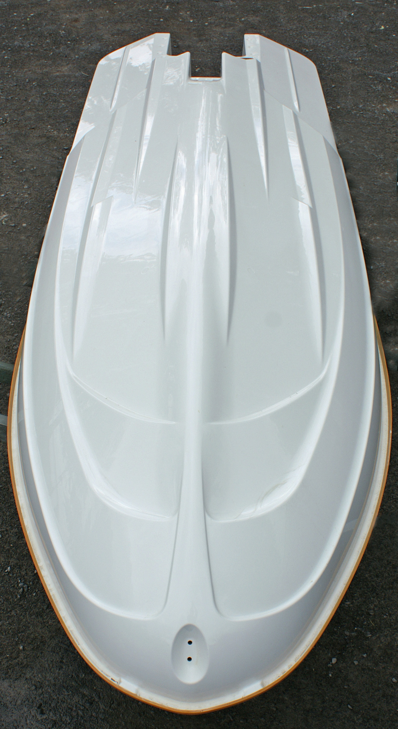 DID YOU KNOW? Sea-Doo has Three Hull Designs, Offering Something for ...