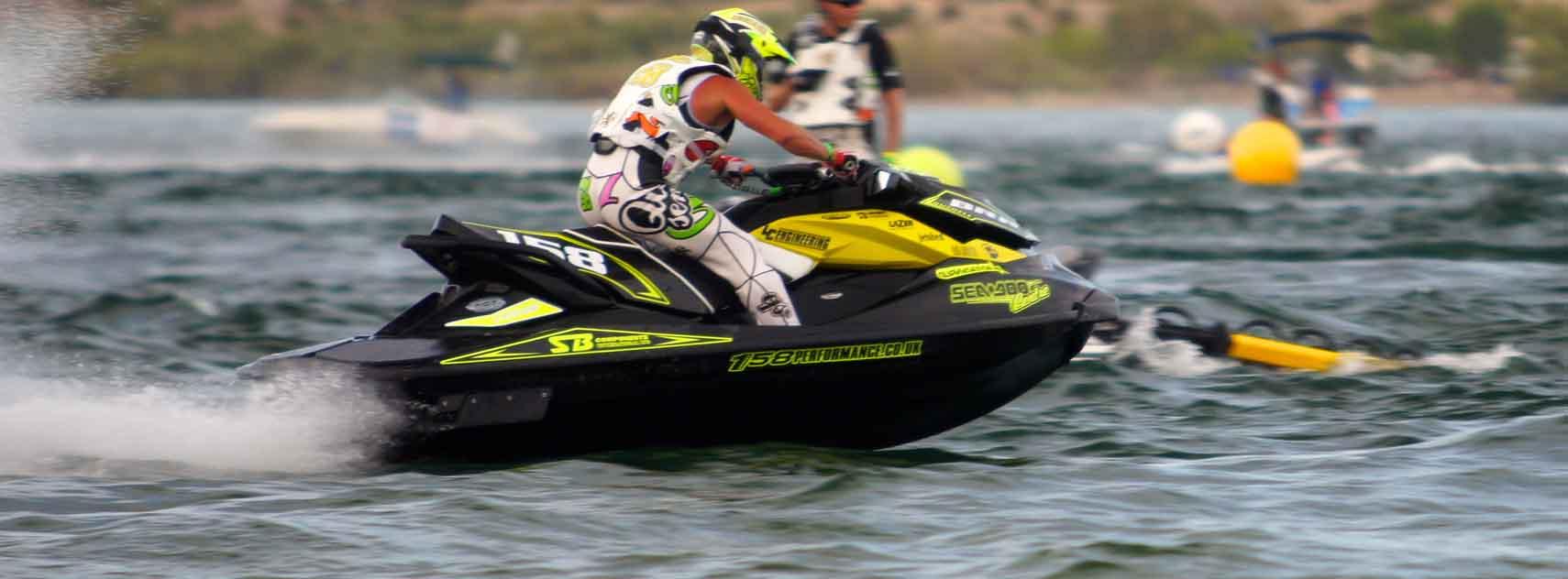 Sea Doo Jet Ski For Sale >> best racing jet ski | Sea-Doo Onboard