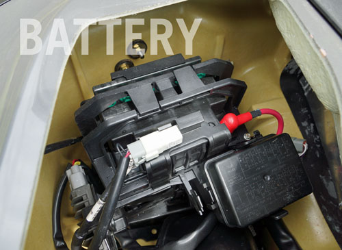 doctor doo sea doo onboard the beginning of the season is the time to check both of these essential items as both your sea doo watercraft battery and fire extinguisher can lose their