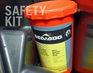 Sea-Doo Safety Kit