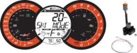 Ski module thumb