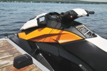 Sea-Doo Speed Tie at Dock copy