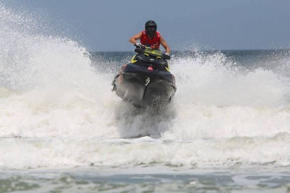 Kevin Wassum Racing P Aqua X