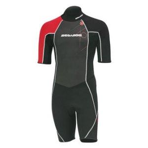 Sandsea spring suit