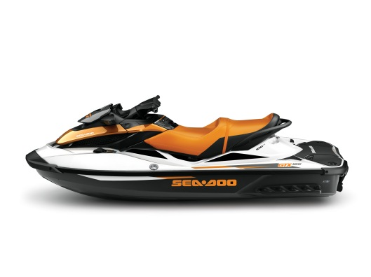 2014 SEA-DOO GTX 155_STUDIO Profile