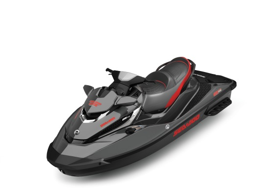 2014 SEA-DOO GTX LIMITED 215 STUDIO-Frontquarter