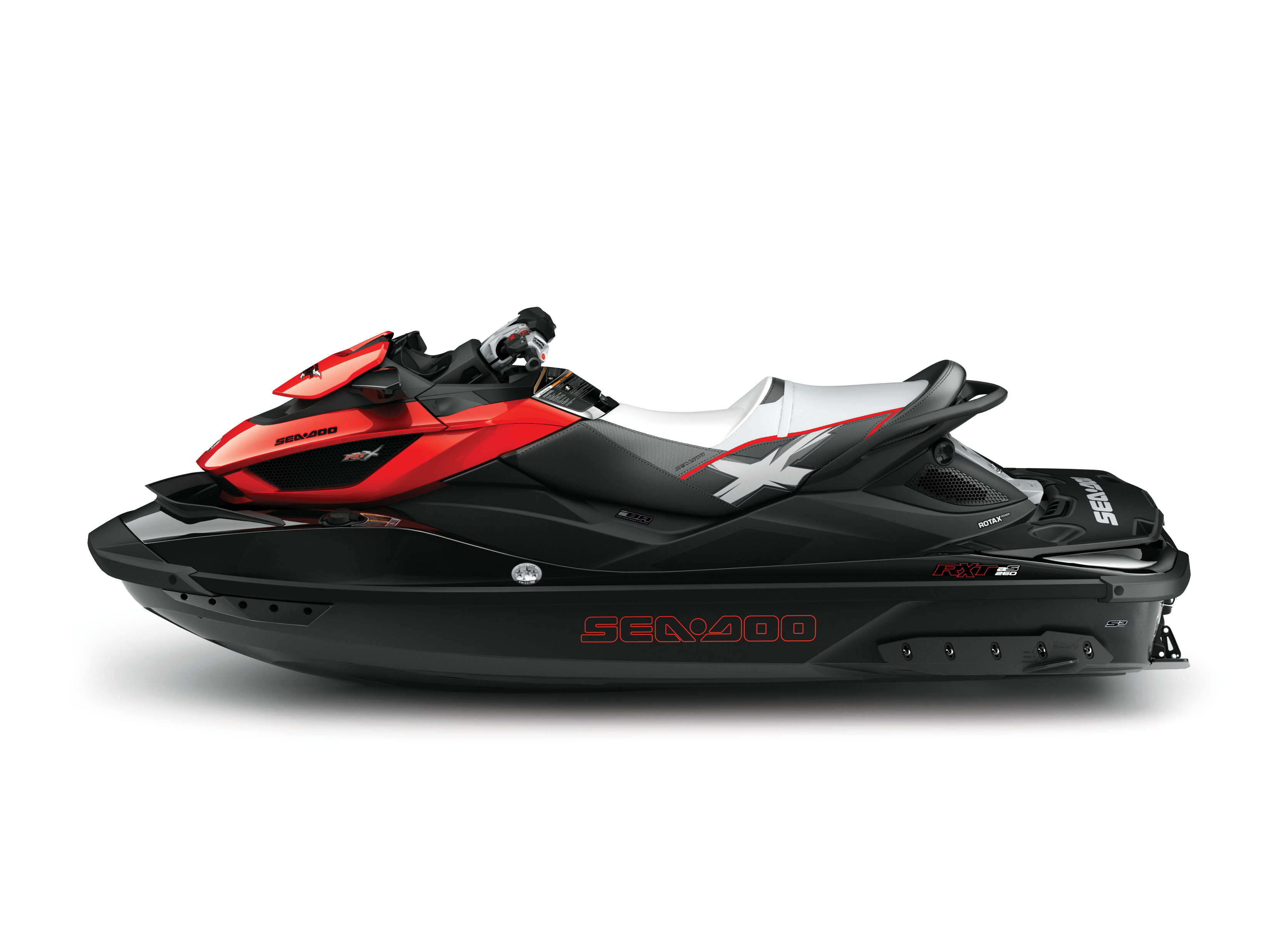 ... 2014 SEA-DOO RXT-X aS_STUDIO-PROFILE