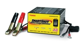 smart start battery