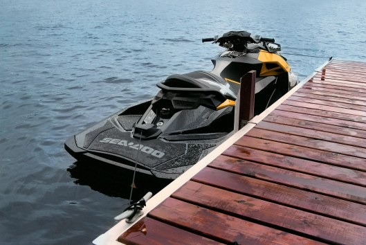 Sea-Doo Speed Tie 1