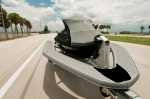 2014 SEA-DOO ADV TEC iCATCH PWC TRAILER - Action 1