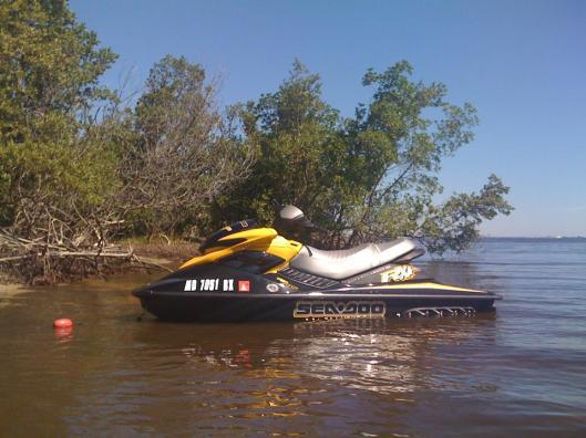 Nick Pirovolidis Peace River, FL...
