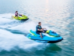 New 2015 Sea-Doo GTI SE 130/155