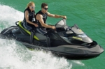 New 2015 Sea-Doo GTX iS Limited 260