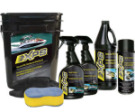 XPS PWC Cleaning and Detailing Kit