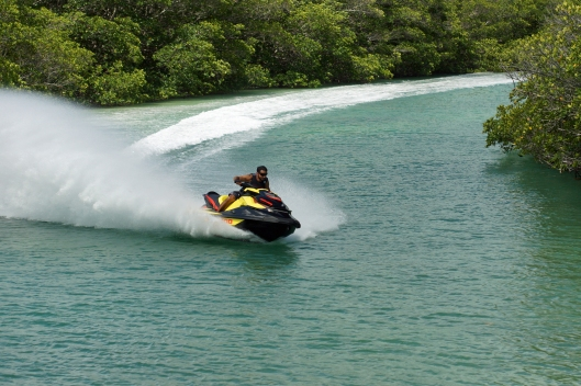 2015 SEA-DOO GTR 215 ACTION 8
