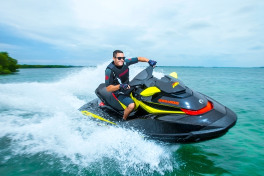 2015 SEA-DOO RXT 260