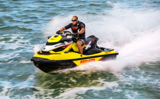 2015 Sea-Doo RXT-X aS 260