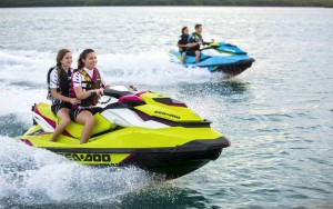 Sea-Doo-GTI-Hull