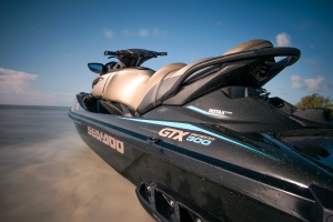 2016 Sea-Doo GTX Limited 300 - Static1