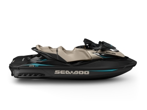 2016 Sea-Doo GTX Limited 300 - STUDIO Profile