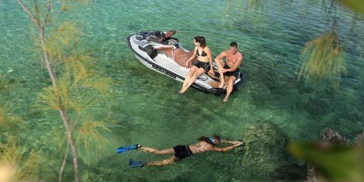 2018 SEA-DOO GTX MODEL FAMILY | Sea-Doo Onboard