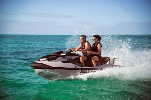 2018 Sea-Doo GTX Limited