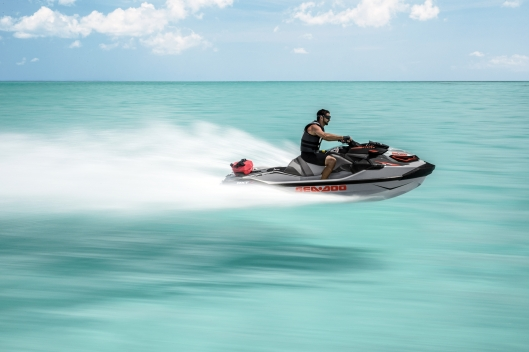2018 SEA-DOO RXT, RXP AND GTR MODELS | Sea-Doo Onboard