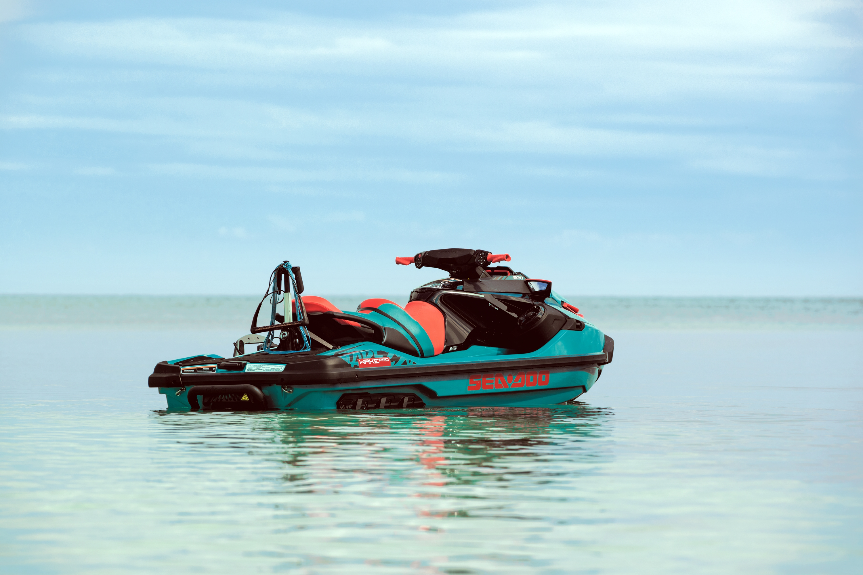 2018 Sea Doo Wake Models Sea Doo Onboard