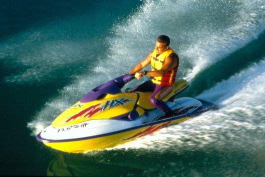 1995 Sea-Doo HX